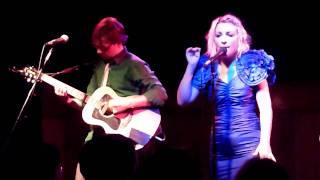 Watch Kate Miller-Heidke Shoebox video
