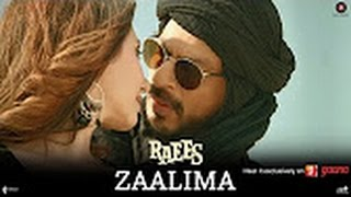 download lagu Zaalima Full Song  Arijit Singh  Raees  gratis
