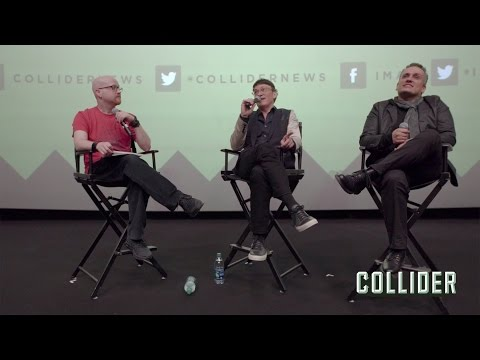 Watch Our 1-Hour Q&A with 'Captain America: Civil War' Directors Joe & Anthony Russo