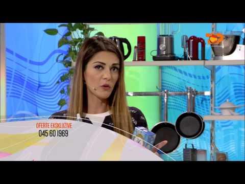 Ne Shtepine Tone, 2 Maj 2016, Pjesa 4 - Top Channel Albania - Entertainment Show