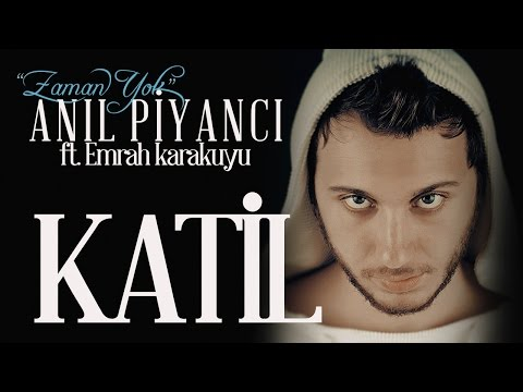 Anıl Piyancı Feat Emrah Karakuyu - Katil ( Scratch Dj Sivo)