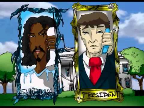 Snoop Dogg - A Bitch I Knew