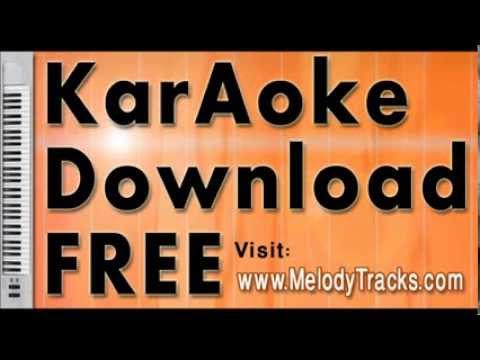 Baagon mein bahar - Rafi KarAoke - www.MelodyTracks.com