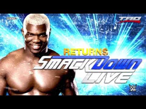 WWE: Shelton Benjamin -