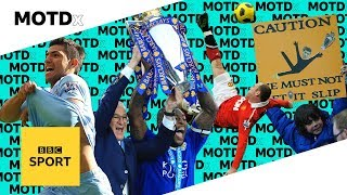 MOTDx team pick their Premier League moment of the decade