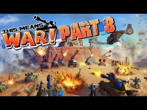 8# This Means War - hq Level 4 video