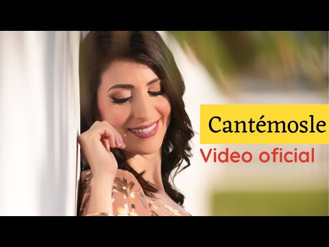 Cantémosle video oficial
