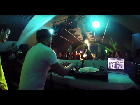 Spartaque Live @ Bocca Club, Olomouc, Czech Republic