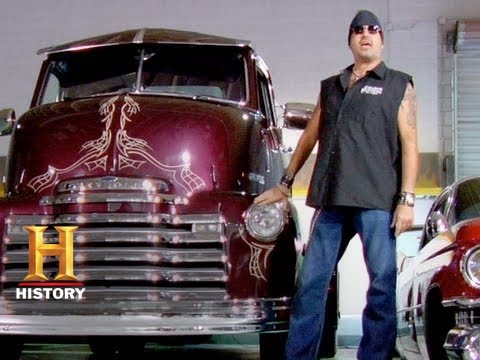 Learn and talk about List of Counting Cars episodes, 2012 American