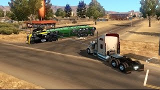 ATS: Help Me Tug - Concept Mod - American Truck Simulator - Online Community