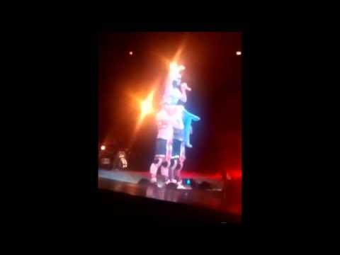 Katy Perry - Legendary Lovers - live @ Ericsson Globe Stockholm 03/22/2015