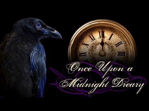 Edgar Allan Poe - Descent into Madness