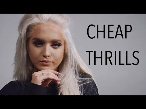 download lagu Cheap Thrills - Sia Ft. Sean Paul  Macy Kate Cover gratis