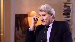 Paxman meets Hitchens full 30 minute interview with BBCs Jeremy Paxman RIP