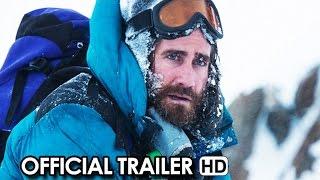 Everest Official Trailer (2015) - Jake Gyllenhaal, Josh Brolin HD