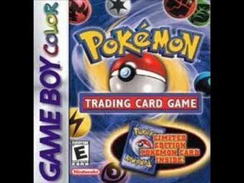 Pokemon Tcg Gba Imakuni Pokemon Tcg Imakuni's Theme
