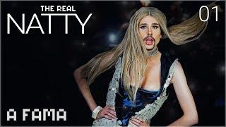 THE REAL NATTY | 1º EP - FAMA