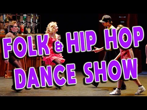 The Lock In Dance Show - Promotional Video