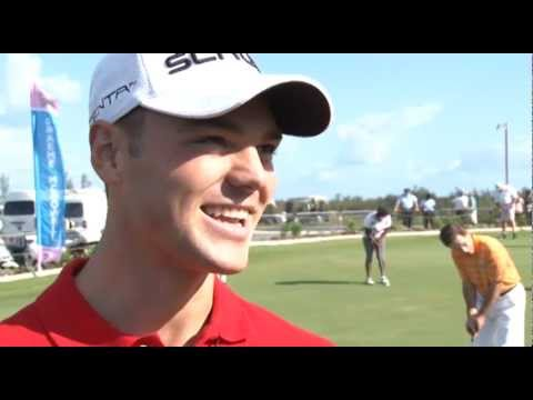 Hate to be Rude: Martin Kaymer