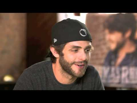 5 Questions With Thomas Rhett video