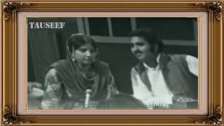 Reshma & Parvez Mehdi in Nikhar (PTV) -Goriye main jana Pardes