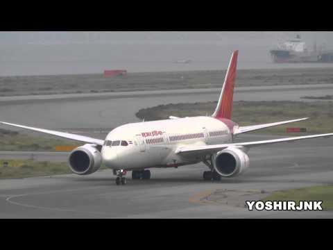 """""""Indian Dreamliner"""