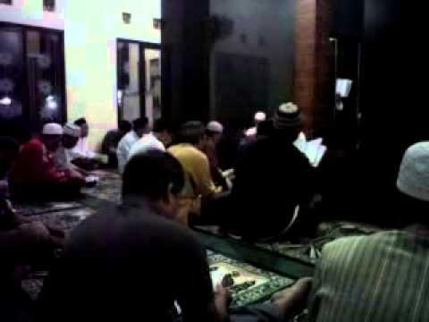 Gus Ali Pengajian  Bandung video