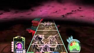 Guitar hero 3 Impossible song: Die bot
