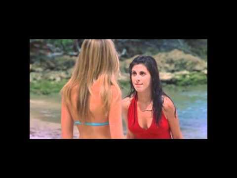 Amanda Bynes Bikini video