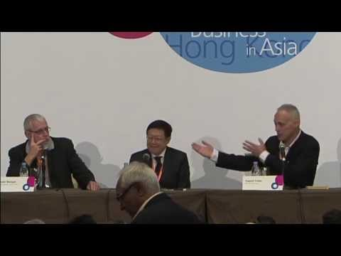 Ideal Partner for Entertainment Business in Asia: Think Asia, Think Hong Kong (LA) Part 1