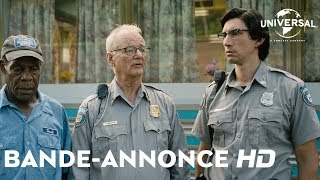 The Dead Don't Die - Bande Annonce 2  VOST