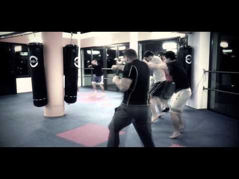 SERRES MMA UFC