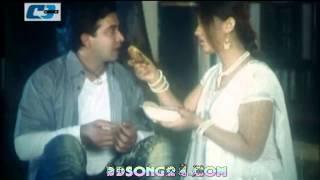 Valobashar Jani Hobe Re Hobe Joy By Nishwash Amar Tumi 720p HD Song FT. Shakib khan & Apu