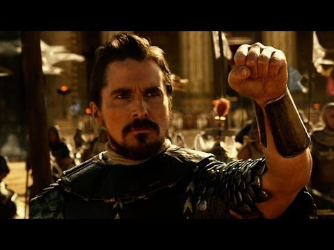 Exodus: Gods and Kings - Trailer #1