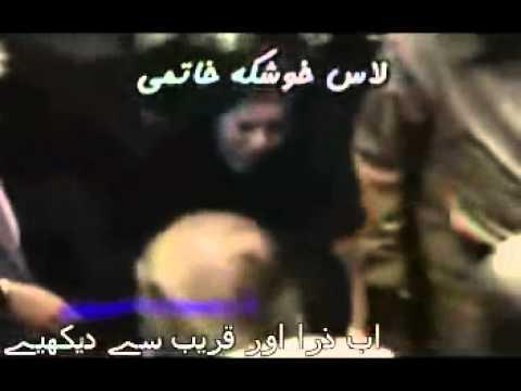 Sabiq Shia Irani Sadar Ayat Ullah Khatmi Ki Hawas Parasti video