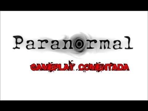 Me borrando todo no paranormal