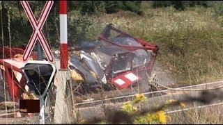 Veszélyes baleset Szabolcs megyében