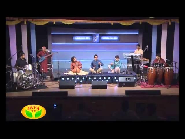 Isai Kolangal - Vinayakar Chathurthi Special