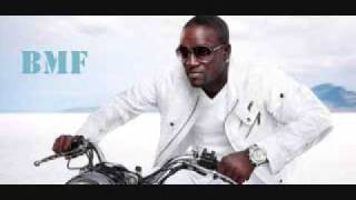 Watch Akon Rock video