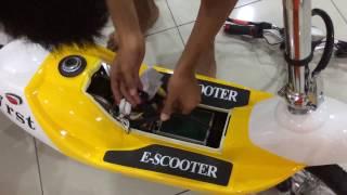 E-Scooter 250W