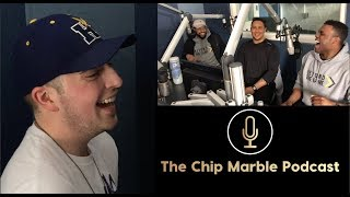 Beyond the Game   The Chip Marble Podcast (full episode)