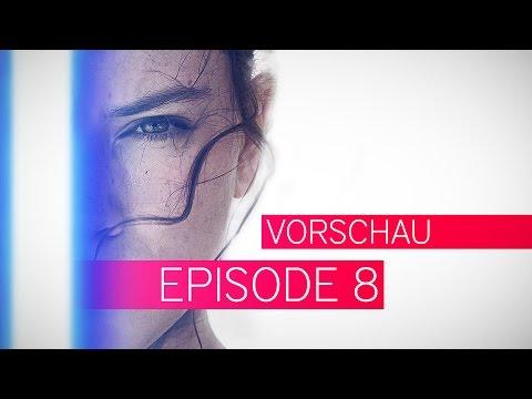 STAR WARS 8 | Wer ist Rian Johnson? | Vorschau [2/5]