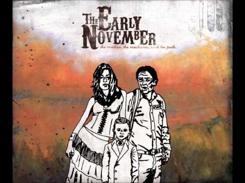 Early November - Five Years