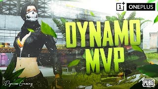 PUBG MOBILE 30 KILLS TDM GAMEPLAY | TEAM DEATH MATCH | MVP DYNAMO GAMING