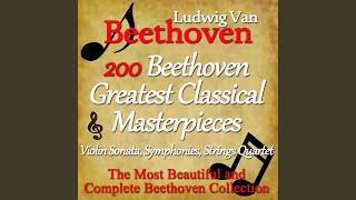 Violin Sonata No. 7 in C Minor, Op. 30 No. 2: II. Adagio cantabile