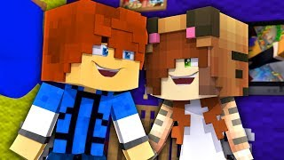 Minecraft Daycare - TINA'S BACK !? (Minecraft Roleplay)
