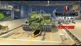 Tortoise - World of Tanks Blitz