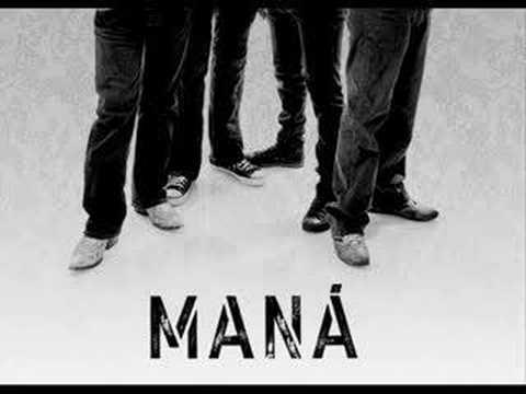 Mana - Como Quisiera