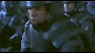 Starship Troopers (1997) - Official Trailer