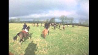The Last Hunt - Across the Irish Fields